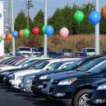 Køb af biler
