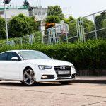 Køb trygt en brugt Audi A5